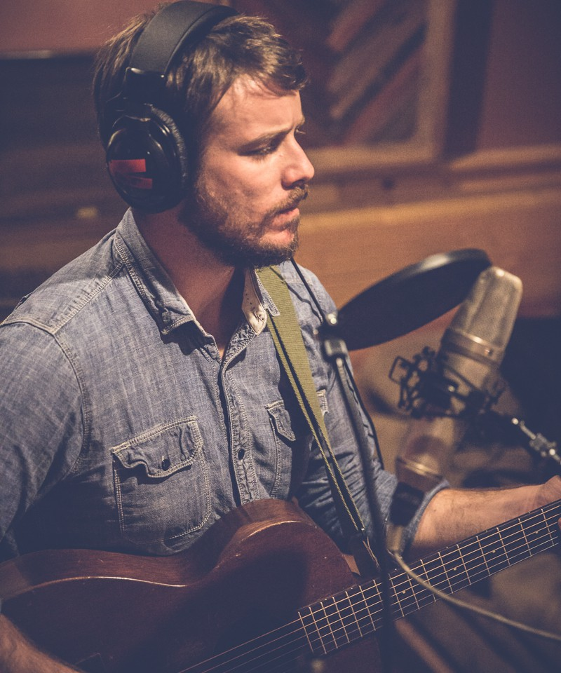 John Statz Recording Sessions Silo Studios 09.21.2016-122