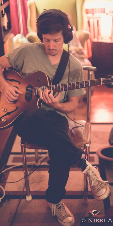 John Statz Recording Sessions Silo Studios 09.21.2016-82